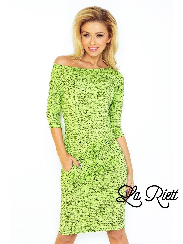 d9d2b570b Športové šaty zelené 13-50 - www.sonya.sk