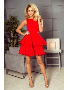 be15efa69870 Elegantné šaty červené 169-1